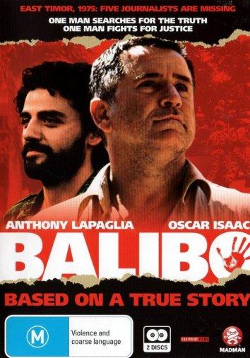 Смотреть Балибо онлайн в HD качестве 720p