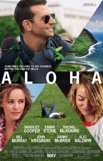 Смотреть Алоха онлайн в HD качестве 720p