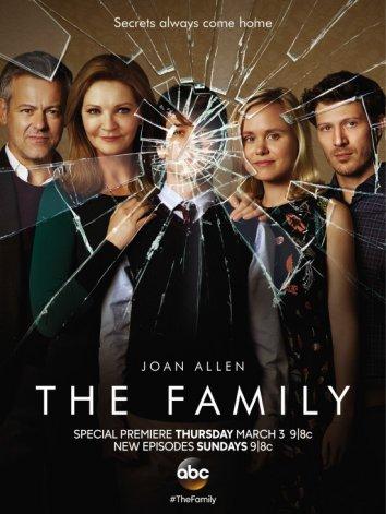 Смотреть Семья онлайн в HD качестве