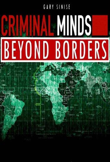 Мыслить как преступник: За границей 2 сезон 5, 6, 7 серия (сериал, 2017) смотреть онлайн
