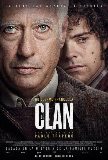 Смотреть Клан онлайн в HD качестве