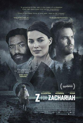 Смотреть Z – значит Захария онлайн в HD качестве