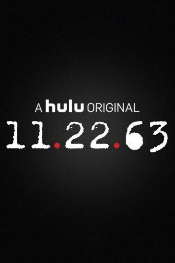 Смотреть 11/22/63 онлайн в HD качестве