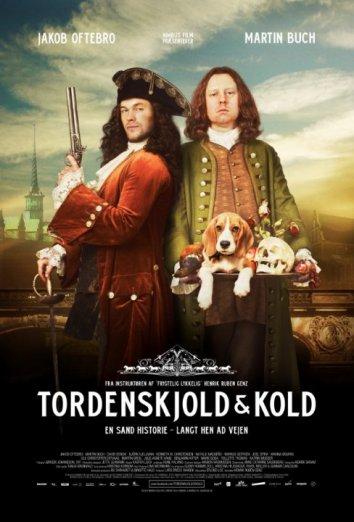 Смотреть Торденшельд и Колд онлайн в HD качестве 720p
