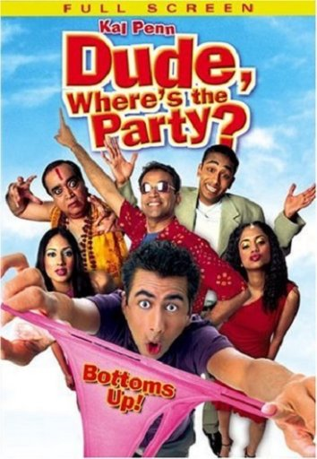 Смотреть Где вечеринка, чувак? онлайн в HD качестве 720p