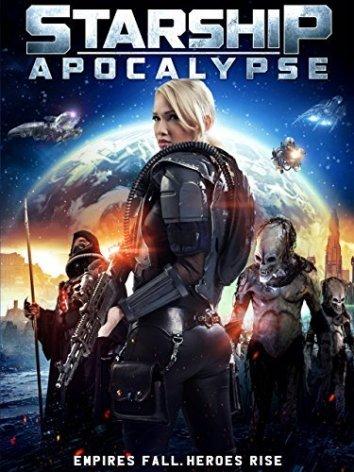 Смотреть Звёздный крейсер: Апокалипсис онлайн в HD качестве 720p