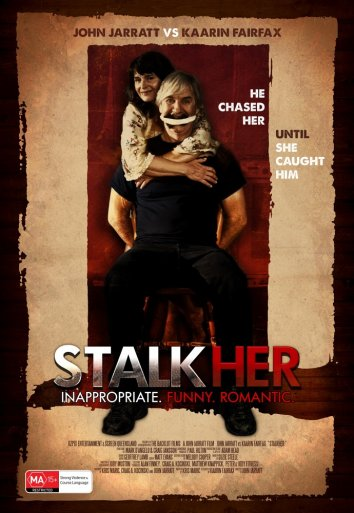 Смотреть СталкХер онлайн в HD качестве 720p