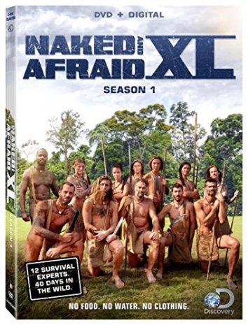 Смотреть Голые и напуганные XL онлайн в HD качестве 720p