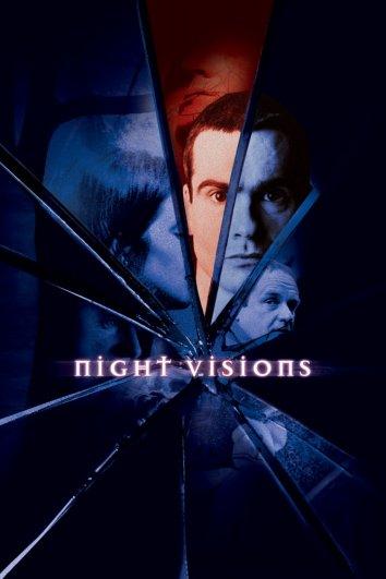 Смотреть Ночные видения онлайн в HD качестве 720p