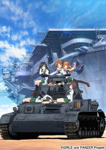 Смотреть Девушки и танки онлайн в HD качестве 720p