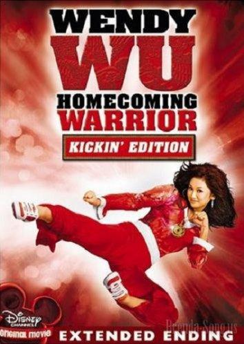 Смотреть Венди Ву: Королева в бою онлайн в HD качестве 720p