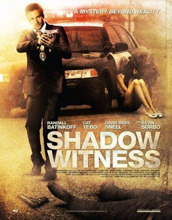 Смотреть Незримые свидетели онлайн в HD качестве 720p