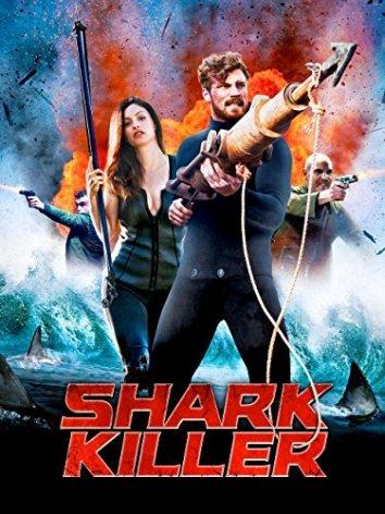 Смотреть Охотник на акул онлайн в HD качестве 720p