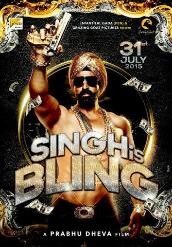 Смотреть Король Сингх2 онлайн в HD качестве 720p