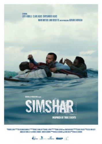 Смотреть Симшар онлайн в HD качестве 720p