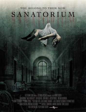 Смотреть Санаторий призраков онлайн в HD качестве 720p