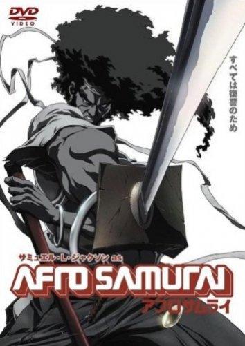 Смотреть Афросамурай онлайн в HD качестве