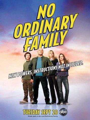 Смотреть Необычная семья / Необыкновенная семейка онлайн в HD качестве 720p
