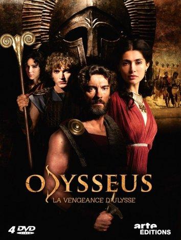 Смотреть Одиссея онлайн в HD качестве 720p