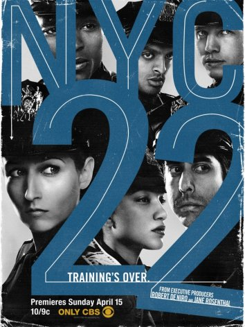 Смотреть Нью-Йорк 22 онлайн в HD качестве 720p