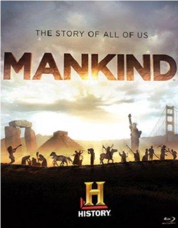 Смотреть Человечество: История всех нас онлайн в HD качестве 720p