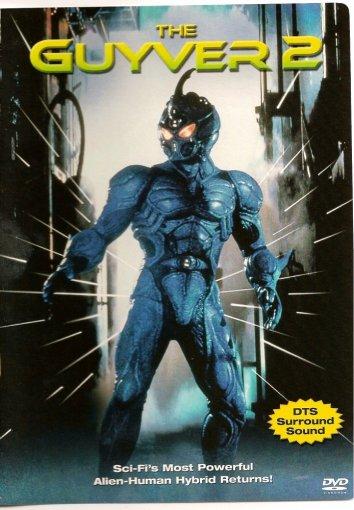 Смотреть Гайвер 2: Темный герой онлайн в HD качестве
