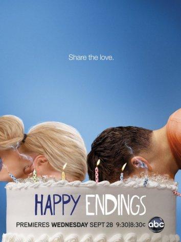 Смотреть Счастливый конец онлайн в HD качестве 720p