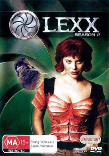 Смотреть Лексс онлайн в HD качестве 720p