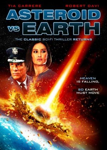 Смотреть Астероид против Земли онлайн в HD качестве