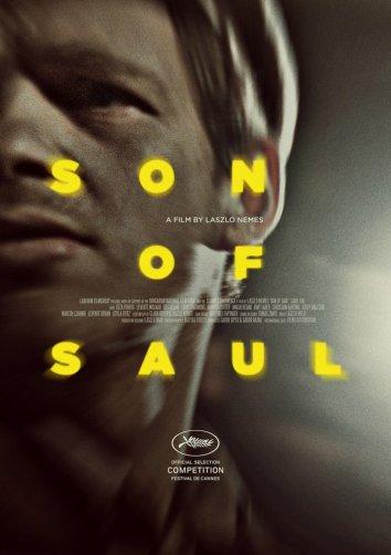 Смотреть Сын Саула онлайн в HD качестве