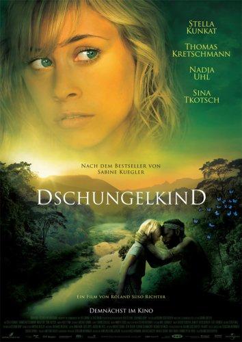 Смотреть Дитя джунглей онлайн в HD качестве 720p