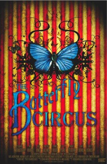 Смотреть Цирк «Бабочка» онлайн в HD качестве 720p