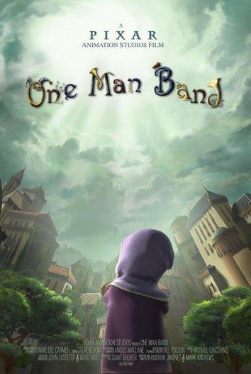 Смотреть Человек-оркестр онлайн в HD качестве 720p