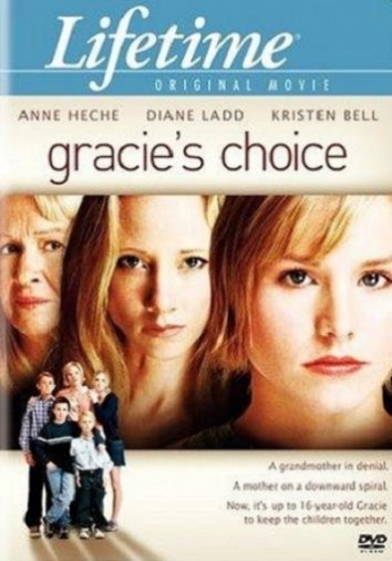 Смотреть Выбор Грейси онлайн в HD качестве 720p