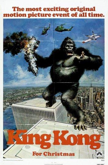 Смотреть Кинг-Конг онлайн в HD качестве 720p