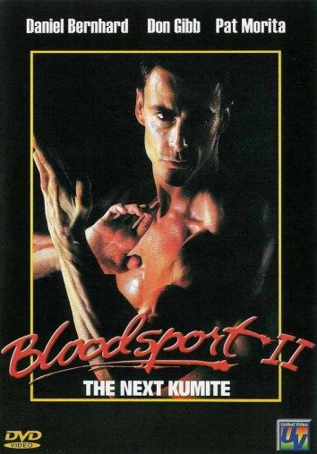 Смотреть Кровавый спорт2 онлайн в HD качестве 720p