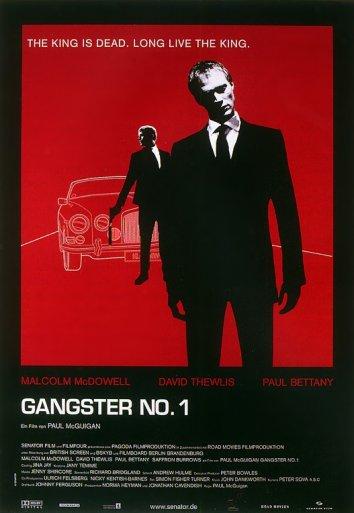 Смотреть Гангстер №1 онлайн в HD качестве 720p