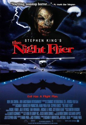 Смотреть Ночной полет онлайн в HD качестве 720p