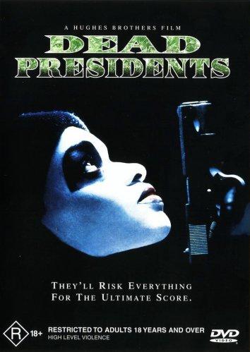 Смотреть Мертвые президенты онлайн в HD качестве 720p