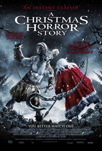 Смотреть Рождественские страшилки онлайн в HD качестве 720p