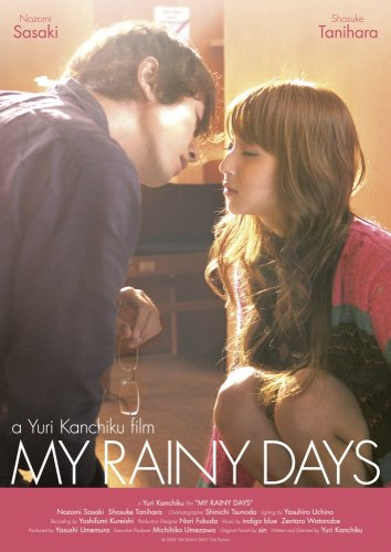 Смотреть Мои дождливые дни онлайн в HD качестве 720p