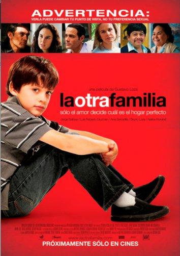 Смотреть Другая семья онлайн в HD качестве 720p