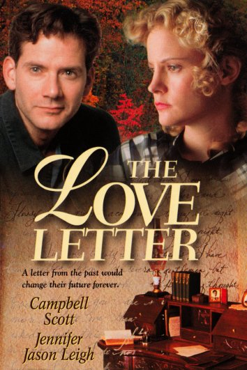 Смотреть Любовное письмо онлайн в HD качестве 720p