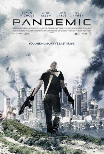Смотреть Пандемия онлайн в HD качестве