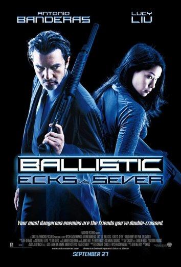 Смотреть Баллистика: Экс против Сивер онлайн в HD качестве 720p