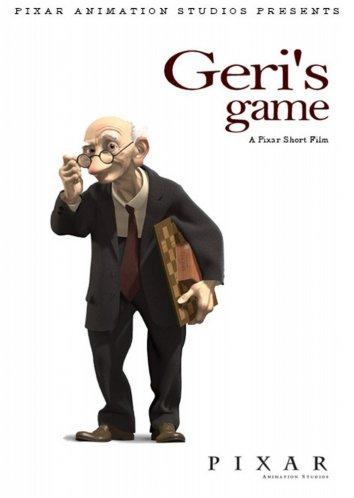 Смотреть Игра Джери онлайн в HD качестве 720p