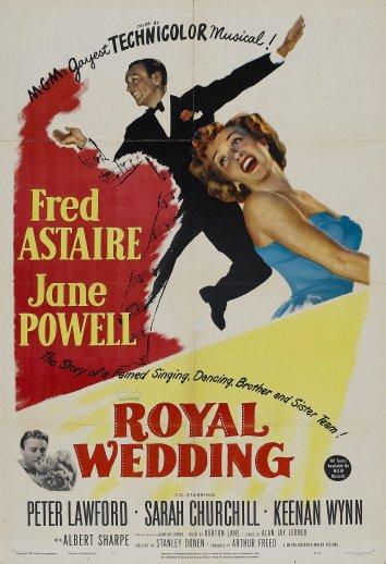 Смотреть Королевская свадьба онлайн в HD качестве 720p