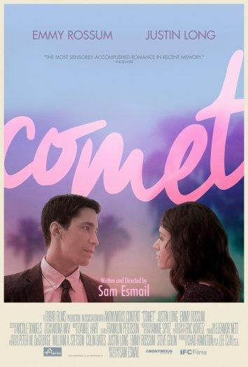 Смотреть Комета онлайн в HD качестве 720p
