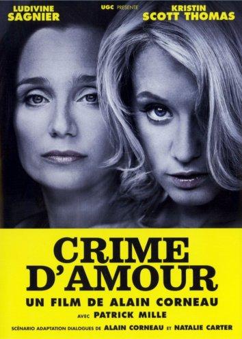 Смотреть Преступление из-за любви онлайн в HD качестве 720p