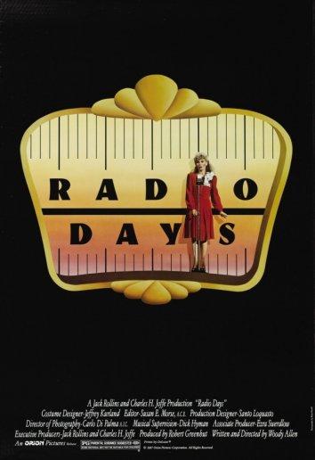 Смотреть Эпоха радио онлайн в HD качестве 720p